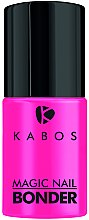 Parfumuri și produse cosmetice Primer pentru unghii - Kabos Magic Nail Bonder