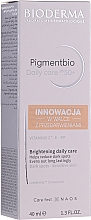 Parfumuri și produse cosmetice Cremă de față - Bioderma Pigmentbio Daily Care Brightening Daily Care SPF 50+
