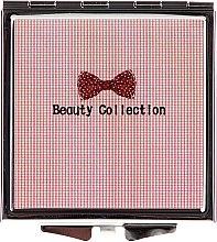 Parfumuri și produse cosmetice Oglindă cosmetică 85604, 6 cm, carouri - Top Choice Beauty Collection Mirror