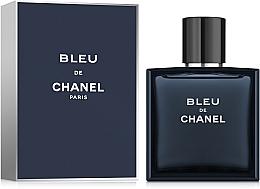 Chanel Bleu de Chanel - Apă de toaletă — Imagine N2