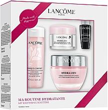 Parfumuri și produse cosmetice Set - Lancome Hydra Zen (f/lot/50ml + f/conc/7ml + f/cream/15ml + f/cream/50ml)