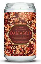 Parfumuri și produse cosmetice Lumânare parfumată  - FraLab Damasco Giardino Degli Aramei Candle