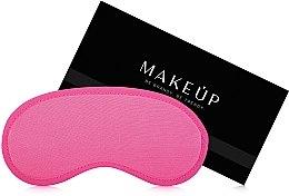 """Parfumuri și produse cosmetice Mască pentru somn """"Classic"""", roz - MakeUp"""
