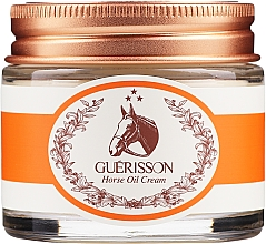 Parfumuri și produse cosmetice Cremă de față - Guerisson 9 Complex Cream