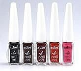 Parfumuri și produse cosmetice Lac de unghii - Ados