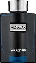 Parfumuri și produse cosmetice Ted Lapidus Alcazar - Apă de toaletă