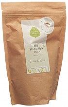 """Parfumuri și produse cosmetice Șampon organic pudră """"Amla"""" - Eliah Sahil Organic Shampoo (doy-pack)"""