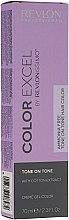 Parfumuri și produse cosmetice Vopsea de păr, fără oxidant - Revlon Professional Color Excel By Revlonissimo Tone On Tone