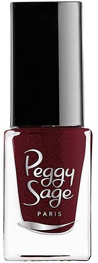 Lac de unghii - Peggy Sage Nail Lacquer — Imagine N1