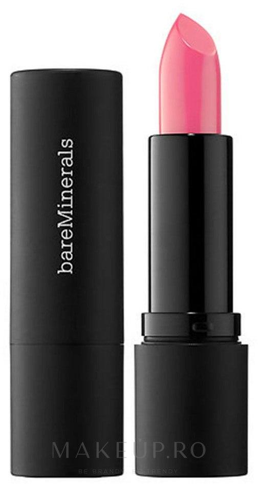 Ruj de buze - Bare Escentuals Bare Minerals Statement Luxe Shine Lipstick — Imagine Biba