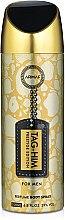 Parfumuri și produse cosmetice Armaf Tag-Him Prestige Edition - Deodorant