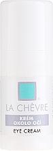 Parfumuri și produse cosmetice Cremă pentru pleoape - La Chevre Epiderme Eye Contour Cream