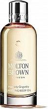 Parfumuri și produse cosmetice Molton Brown Heavenly Gingerlily Caressing Body Oil - Ulei de corp