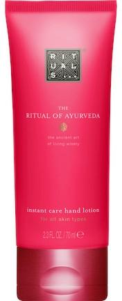 Loțiune pentru mâini - Rituals The Ritual of Ayurveda Hand Lotion