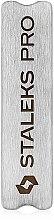 Parfumuri și produse cosmetice Pilă metalică (bază), MBE-50 - Staleks Pro Expert