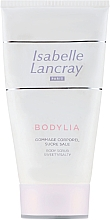 Parfumuri și produse cosmetice Peeling-gel de duș - Isabelle Lancray Bodylia Body Scrub Sweet'N'Salty