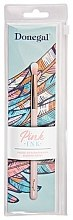 Pensulă pentru umbră de ochi, 4221 - Donegal Pink Ink — Imagine N2