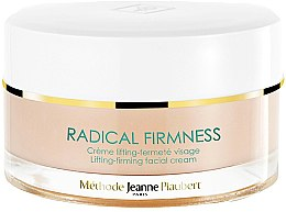 Parfumuri și produse cosmetice Cremă de față cu efect de fermitate - Methode Jeanne Piaubert Radical Lifting-Firming Face Cream