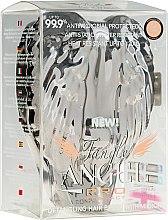 Parfumuri și produse cosmetice Pieptene pentru păr - Tangle Angel Pro Compact Titanium
