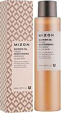 Parfumuri și produse cosmetice Toner pentru față - Mizon Barrier Oil Toner