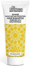 """Parfumuri și produse cosmetice Șampon pentru păr """"Îngrijire de vară"""" - Dr. Derehsan Shampoo"""