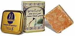 Parfumuri și produse cosmetice Parfum uscat - Hemani Amber Musk Jamid