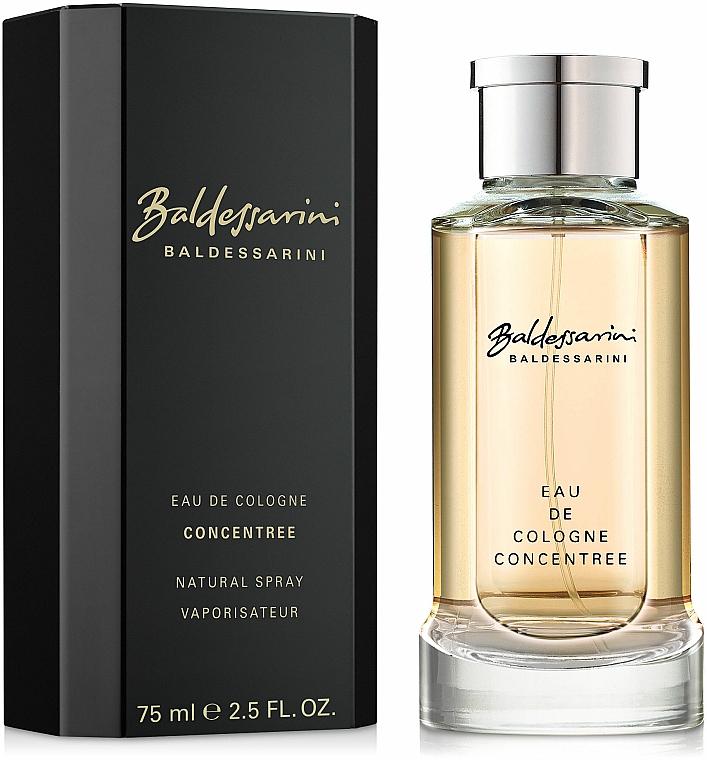 Baldessarini Concentree - Apă De Colonie (Concentrat)