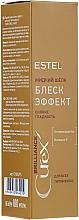 Parfumuri și produse cosmetice Mătase lichidă - Estel Professional Curex Brilliance Silk