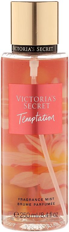 Victoria's Secret Temptation - Spray parfumat pentru corp
