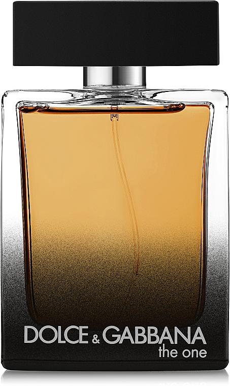 Dolce & Gabbana The One for Men - Apă de parfum