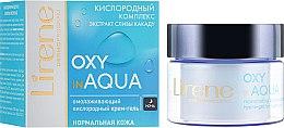 Parfumuri și produse cosmetice Cremă de noapte pentru față - Lirene Dermo Program Oxy In Aqua