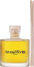Parfumuri și produse cosmetice Difuzor de aromă - AromaWorks Harmony Reed Diffuser