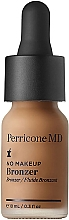 Parfumuri și produse cosmetice Bronzer - Perricone MD No Makeup Bronzer SPF15