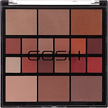 Parfumuri și produse cosmetice Paletă de machiaj - Gosh Grab&Go