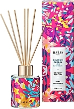 Parfumuri și produse cosmetice Aromatizator pentru casă - Baija Delirium Floral Home Fragrance