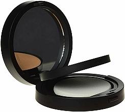 Parfumuri și produse cosmetice Pudră-cremă pentru față - Youngblood Refillable Compact Cream Powder Foundation