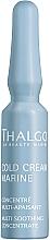 Parfumuri și produse cosmetice Concentrat pentru ten uscat - Thalgo Cold Cream Marine Multi-Soothing Serum