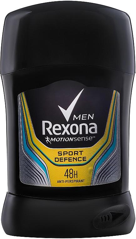 "Deodorant stick ""Sport Defence"" - Rexona Deodorant Stick"