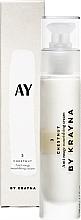 Parfumuri și produse cosmetice Cremă cu extract de castan pentru față - Krayna AY 3 Chestnut Cream