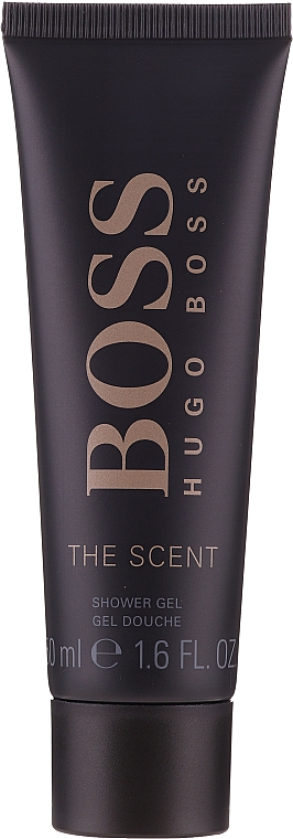 Hugo Boss The Scent - Set (edt/100ml + sh/gel/50ml + deo/stick/75ml) — Imagine N4