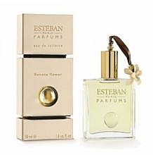Parfumuri și produse cosmetice Esteban Sonata Flower - Apă de toaletă (tester cu capac)