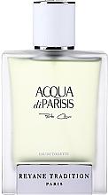 Parfumuri și produse cosmetice Reyane Tradition Acqua Di Parisis Porto Cervo - Apă de parfum