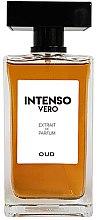 Parfumuri și produse cosmetice El Charro Intenso Vero Oud - Apă de parfum
