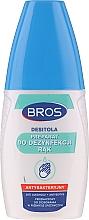 Parfumuri și produse cosmetice Spray antibacterian - Bros Desitola Antibacterial Spray