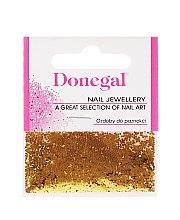 Parfumuri și produse cosmetice Glitter pentru unghii 3501/3 - Donegal