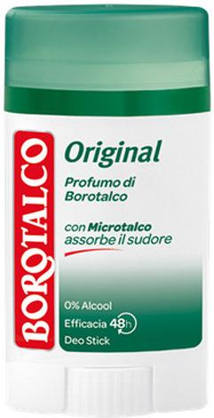 Deodorant stick - Borotalco Original Deo Stick