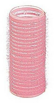 Bigudiuri 25 mm, Velcro, 8buc - Donegal Hair Curlers — Imagine N1