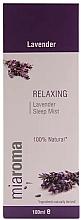Parfumuri și produse cosmetice Spray relaxant de somn cu lavandă - Holland & Barrett Miaroma Relaxing Lavender Sleep Mist Spray