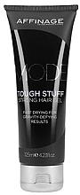 Parfumuri și produse cosmetice Gel pentru păr cu fixare puternică - Affinage Salon Professional Mode Tough Stuff Strong Hair Gel