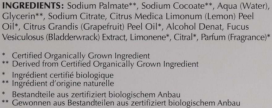 Săpun detox - Bentley Organic Body Care Detoxifying Soap Bar — Imagine N4
